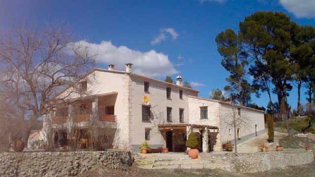 Se vende casa rural en la fuente roja alcoy por 1 100 000 - Casa rural alcoy ...
