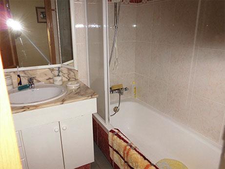piso de 90 metros en venta en Santa rosa - baño