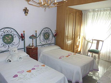 piso de 90 metros en venta en Santa rosa - dormitorio