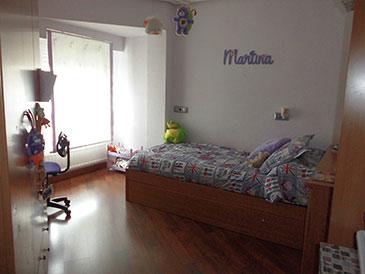 piso en santa rosa con preciosas vistas - habitacion