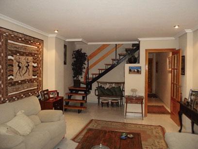 Venta dúplex 4habitaciones balcón fiestas centro-Inmobiliaria Aracil ...
