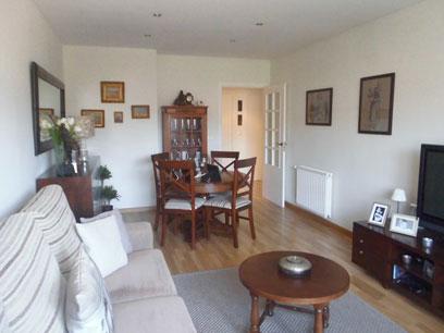 Se vende piso semi nuevo 3 habitaciones centro - Habitaciones con armarios empotrados ...