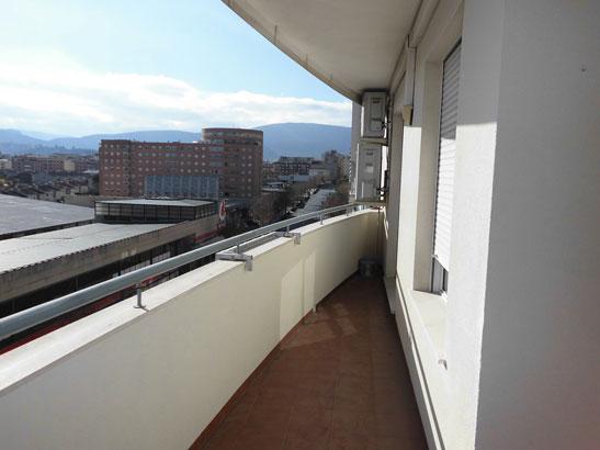 Vivienda venta 4 habitaciones piscina zona norte for Piscina zona norte avila