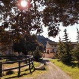 Bonita casa rural en venta en Bocairente - Entrada