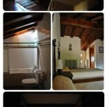 Bonita casa rural en venta en Bocairente - Fotos del interior de la casa rural