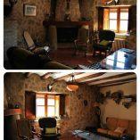 Bonita casa rural en venta en Bocairente - Fotos interior casa rural