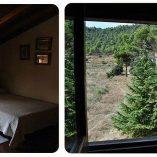 Bonita casa rural en venta en Bocairente - Habitación