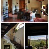 Bonita casa rural en venta en Bocairente - Interior