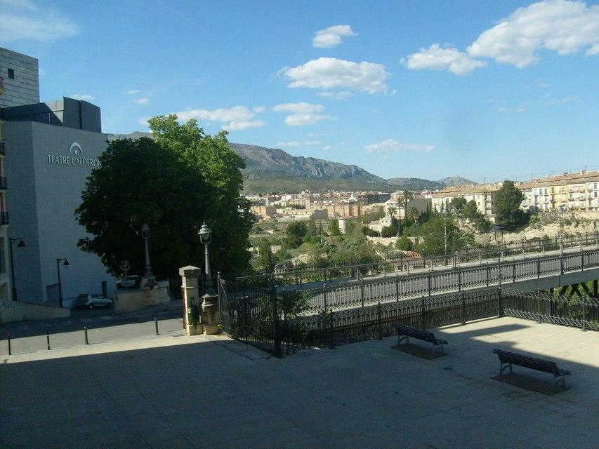 Piso con bonitas vistas en la zona centro de alcoy - Pisos en venta en martorell ...