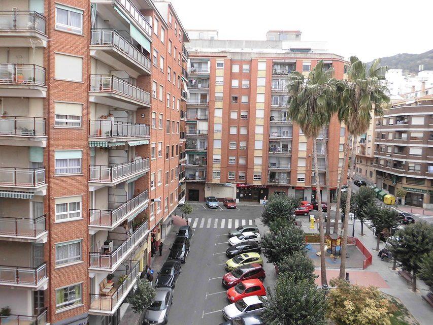 Bonito piso en venta con 3 habitaciones en santa rosa for Pisos alquiler muro de alcoy