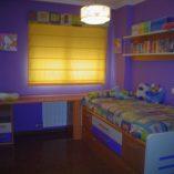 Bonito piso en venta con patio en la cocina en Santa Rosa-habit1