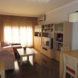 Moderno piso en venta con 4 habitaciones en Santa Rosa-salon