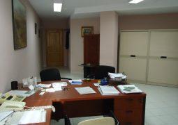 A la venta oficina en Ensanche - oficina 2