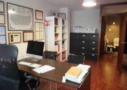 Magnífica oficina en Ensanche - oficina 1