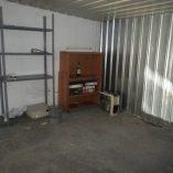 Se vende gran garaje en Santa Rosa-apartado 1