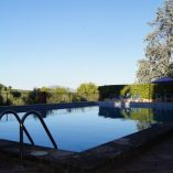 Casa de recreo en Muro de Alcoy-piscina