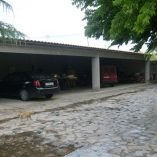 Finca rústica en benimarfull-garaje