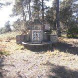 Masía con coto de caza en Alcoy-Bañeres-fuente