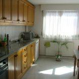 Hogar con plaza de garaje en Ensanche-cocina
