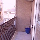 Vivienda con grandes ventajas en Ensanche-balcon